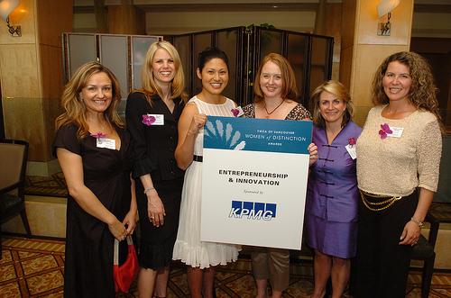 YWCA Women of Distinction Nominees Reception