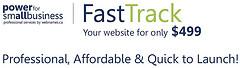 FastTrack logo screencapture
