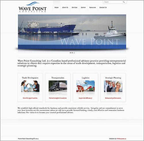 wavepoint screen capture