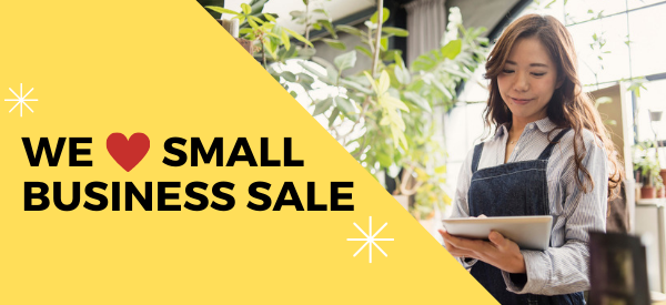 Webnames Small Business Sale 2019