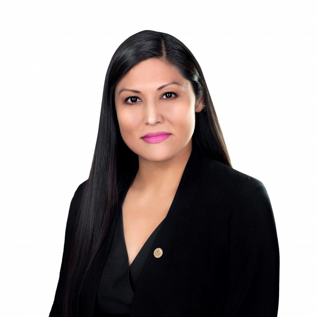 Cybele Negris Webnames CEO