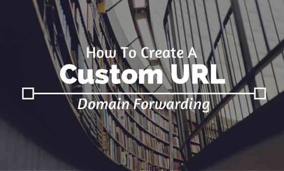 How to Create a Custom URL