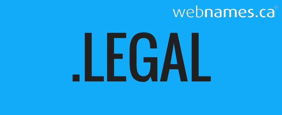 .LEGAL Domain Extension