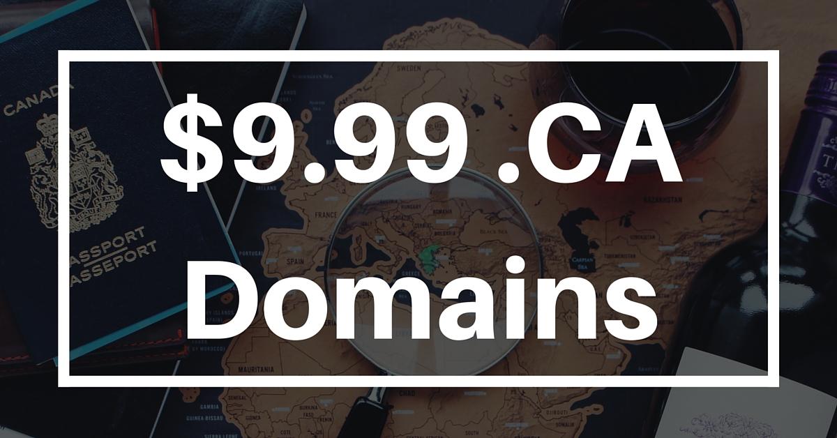 dotCA - Sale - blog