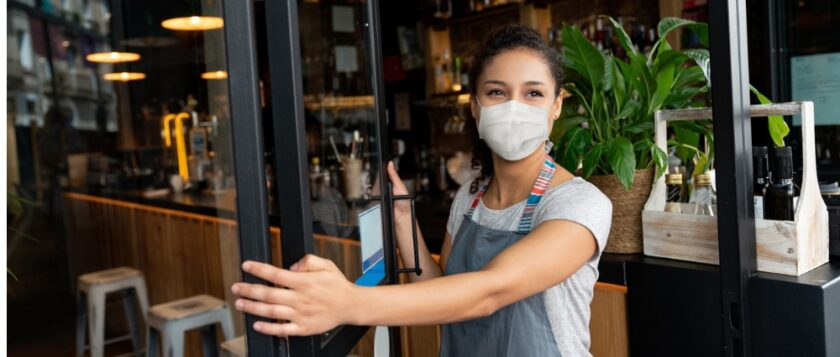 How to get customers to your small business in challenging times
