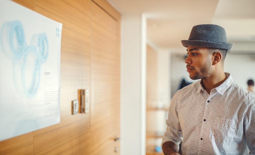Entrepreneur Startup New Business Branding