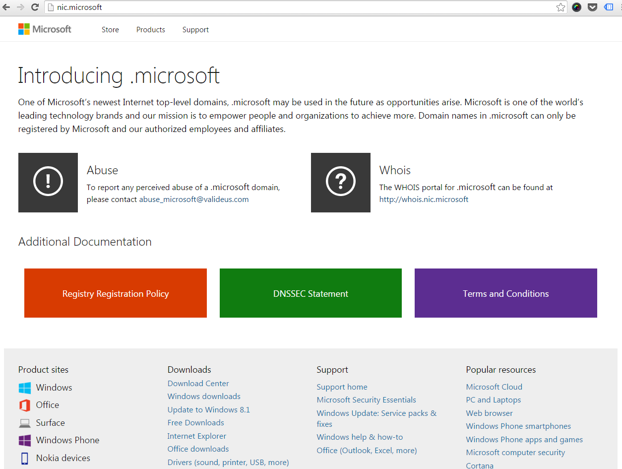 new-gtlds-nic.microsoft