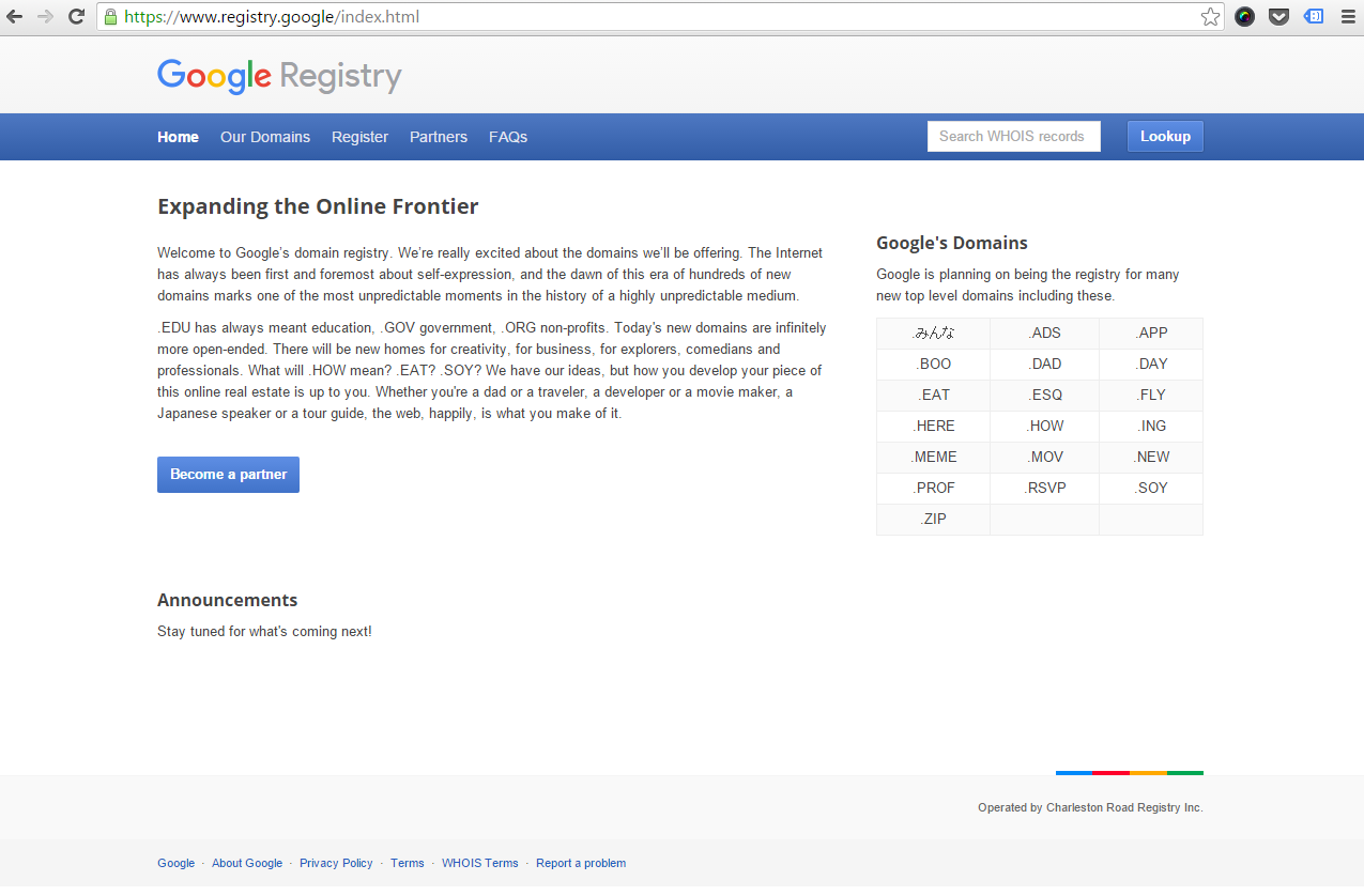 new-gtlds-registry.google