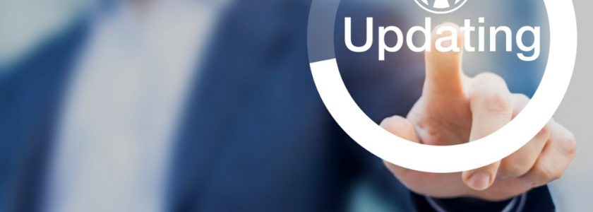 factors to consider before enabling automatic wordpress updates on hosting